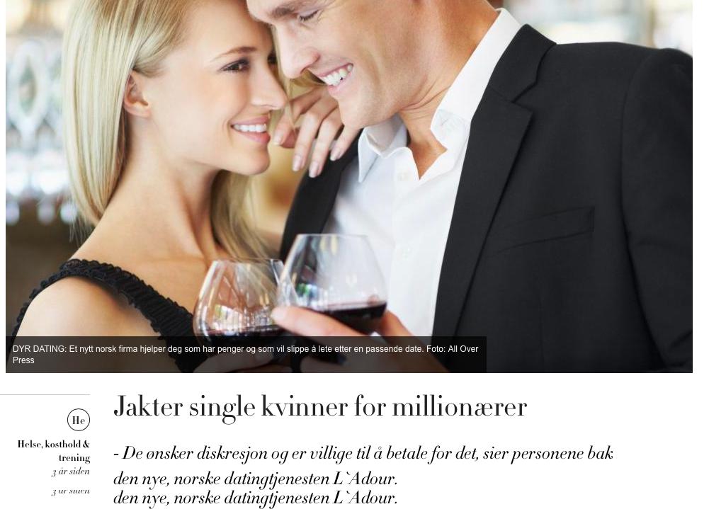 dating site råd for gutter